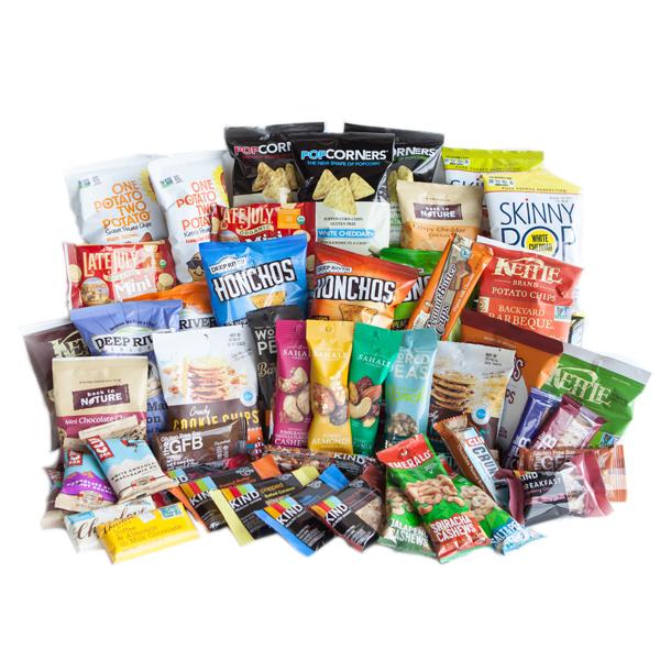 Package 3 - Sample Pack