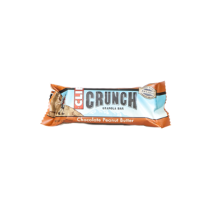 Clif - Crunch Bar - Chocolate Peanut Butter - (Case of 5)